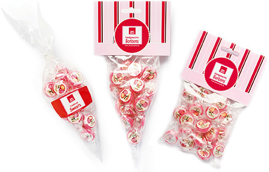 COBA Foods & Lifestyle Hong Kong - Amore Sweets - Handmade Rock Candy